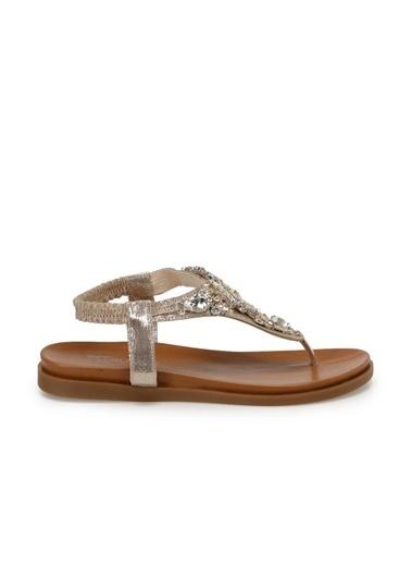 Butigo Sandalet Taba